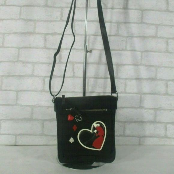 Vera Bradley Handbags - Vera Bradley Disney Alice in Wonderland Bag